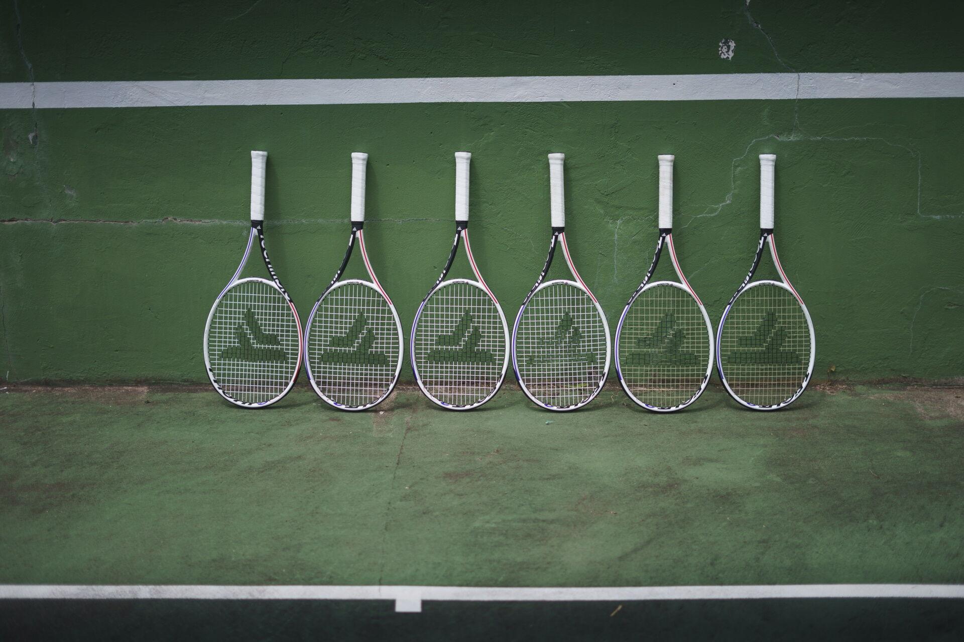Tecnifibre Tfight RS teniszütő család