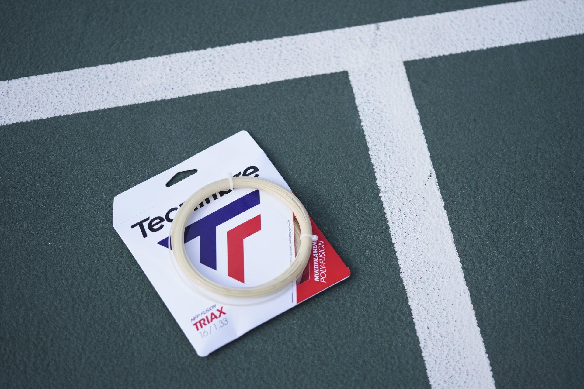 Tecnifibre Triax teniszhúr