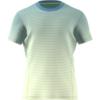 Kép 1/4 - adidas ML Stripted Tee férfi pólóing