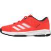 Kép 2/6 - adidas Court Stabil JR teniszcipő oldalsó nézete