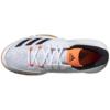 Kép 5/5 - adidas Essence teremcipő felülnézeti képe