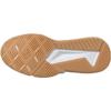 Kép 3/5 - adidas Essence teremcipő (fehér) talpa