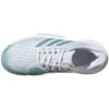 Kép 6/6 - adidas SoleCourt Boost női teniszcipő felülső nézete