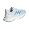 Kép 7/7 - adidas SoleCourt Boost fehér teniszcipő