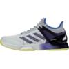 Kép 2/3 - adidas Ubersonic 2 teniszcipő oldalsó nézete