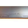 Kép 3/3 - Gewo Hype EL Pro 42.5 asztalitenisz-borítás fekete
