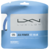 Kép 1/2 - Luxilon Alu Power 12m teniszhúr (Jégkék)