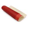 Kép 4/5 - Sauer & Tröger Schmerz hosszúszemcsés asztalitenisz-borítás piros gumilapja (OX)
