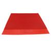 Kép 3/4 - Sauer & Tröger Hellfire piros hosszúszemcsés asztalitenisz-borítás (OX)