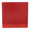 Kép 2/5 - Sauer & Tröger Schmerz hosszúszemcsés asztalitenisz-borítás piros gumilapja (OX)