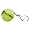 Kép 2/2 - Tecnifibre teniszlabdás kulcstartó