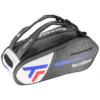 Kép 1/2 - Tecnifibre Team Icon 12R tenisz- és squash táska