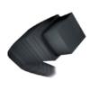Kép 3/3 - Tecnifibre Black Code 4S teniszhúr keresztmetszeti képe
