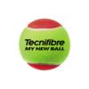 Kép 3/3 - Tecnifibre My New Ball (3 db/zacskó) teniszlabda