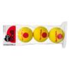 Kép 2/2 - Tecnifibre My Ball (3 db/zacskó) teniszlabda