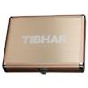 Kép 1/2 - Tibhar Alum Cube Exclusive négyzetes alu ütőtok - arany