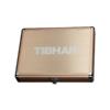Kép 2/2 - Tibhar Alum Cube Exclusive négyzetes alu ütőtok - arany