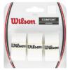 Kép 1/2 - Wilson Pro fehér fedőgrip (3 db)