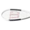 Kép 3/4 - Wilson Tempest Pro fehér-metál squash ütő feje