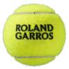 Kép 2/4 - Wilson Roland Garros Allcourt teniszlabda (1 db) egyik oldala