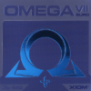 Kép 1/2 - Xiom Omega VII Euro asztalitenisz-borítás