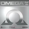 Kép 1/4 - Xiom Omega IV Asia asztalitenisz-borítás