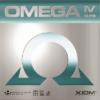 Kép 1/5 - Xiom Omega IV Elite asztalitenisz-borítás