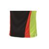 Kép 4/5 - Yasaka Jay sötétkék pólóing háta (alja)