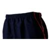 Kép 2/4 - Yasaka Battle fekete-piros rövidnadrág