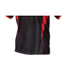 Kép 3/3 - Yasaka Flash fekete pólóing