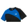 Kép 2/3 - Yasaka Oblick kék pólóing