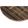 Kép 4/4 - Yasaka Ebony Carbon asztalitenisz-ütőfa részlete