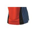 Yasaka Jay kék pólóing háta (alja)