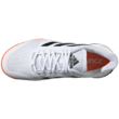 adidas Stabil Bounce fehér teremcipő felülnézete
