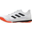 adidas Stabil Bounce fehér teremcipő oldalnézete