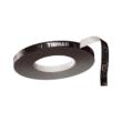 Tibhar Evolution fejvédőszalag fekete színben (12 mm x 50 m)