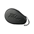Tibhar Carbon ütőtok - fekete