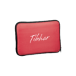 Tibhar Metro szimplatok háta - piros