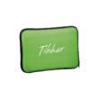 Tibhar Metro szimplatok háta - zöld