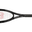 Wilson Pro Staff 25 fekete junior teniszütő nyaka