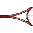 Wilson Tour 138 BLX squash ütő szára