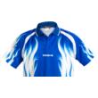 Yasaka Aurora kék pólóing