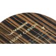 Yasaka Ebony Carbon asztalitenisz-ütőfa részlete