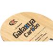 Yasaka Galaxya Carbon fej nézete