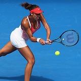 Wilson top teniszezőnője: Madison Keys