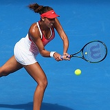 Wilson top teniszezőnője: Madison Keys