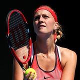Wilson top játékosa: Petra Kvitova