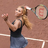Wilson top játékosa: Serena Williams