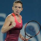 Wilson top teniszezőnője: Simona Halep