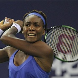 Wilson top játékosa: Venus Williams